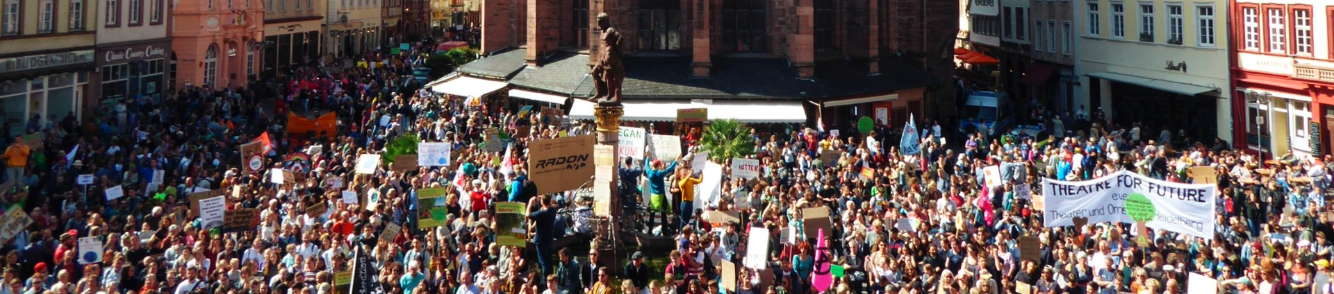 Fridays For Future Heidelberg