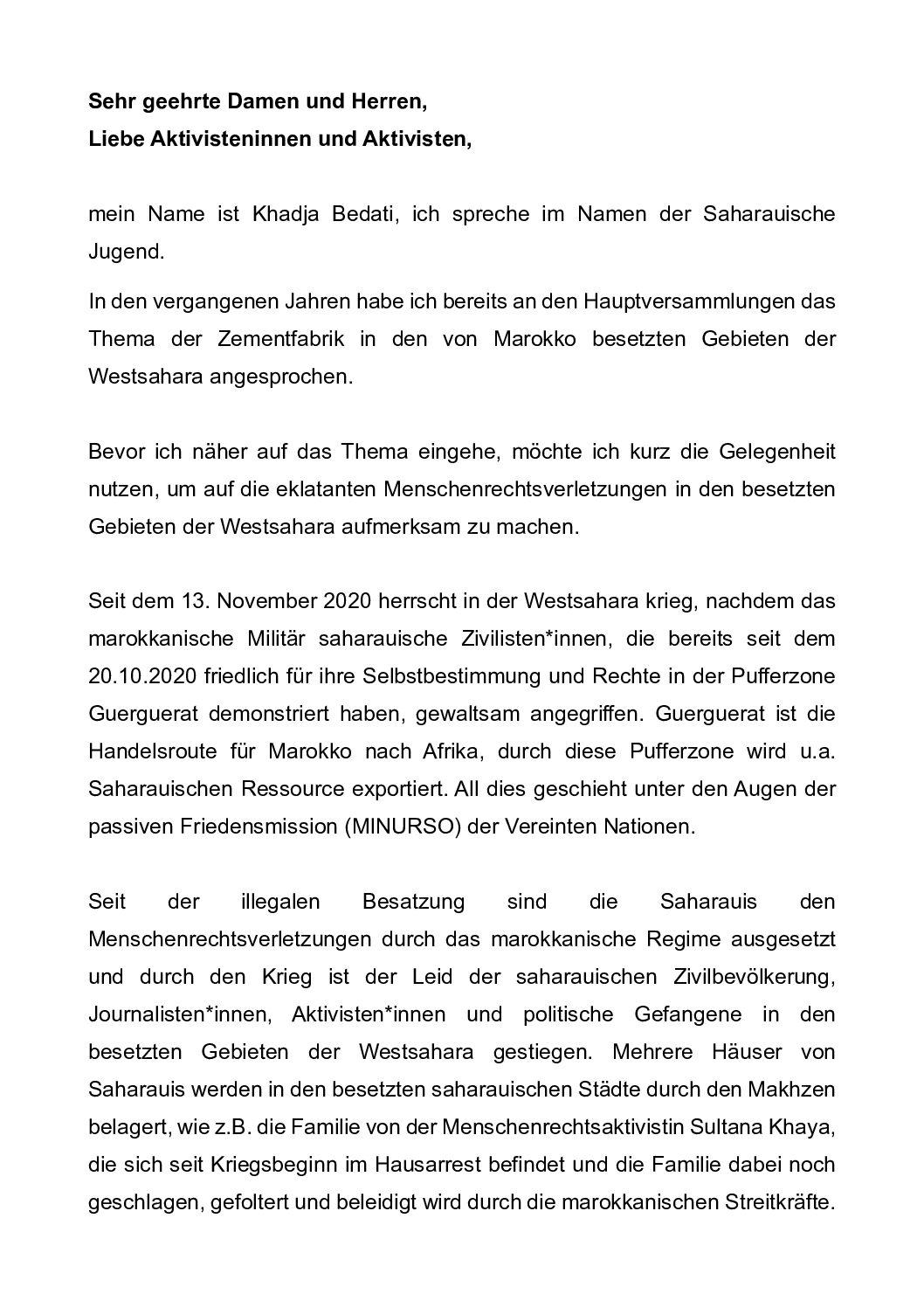 Fridays For Future Heidelberg