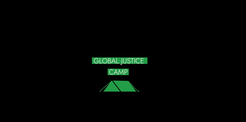 Global Justice Camp auf der Neckarwiese